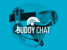 BUDDY CHAT