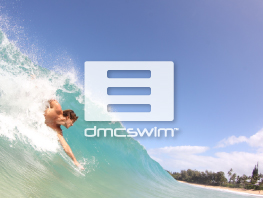 DMC SWIMFINS