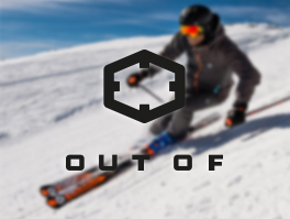 OUT OF
